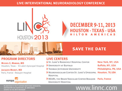 LINC Houston 2013